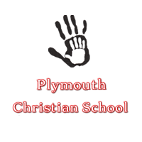 Plymouth Christian School Logo