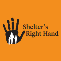 Shelters Right Hand Logo
